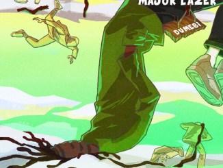 Rema x Major League - Dumebi