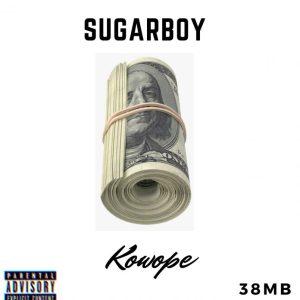 Sugarboy - Kowope