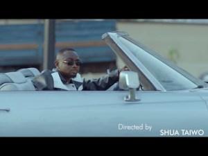 [Video] Sean Tizzle - Abena