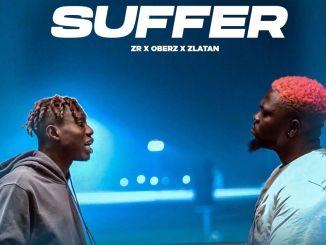 Zlatan - Suffer