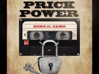 Zoro - Prick Power