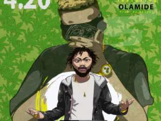 BBanks Ft. Olamide - 420