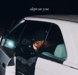 Bryson Tiller - Slept On You Mp3