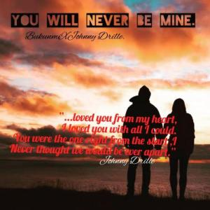 Bukunmi Ft. Johnny Drille - You Will Never Be Mine
