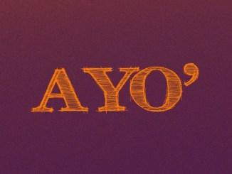 Di'ja - Ayo