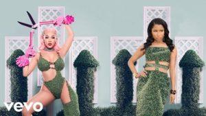Doja Cat Ft. Nicki Minaj - Say So
