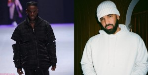 Drake -Rema