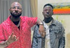 "'How Davido changed my life from a bike man to who I'm"" - Fatherdmw"