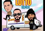 Joyner Lucas Ft. Yandel, G-Eazy - Lotto Remix