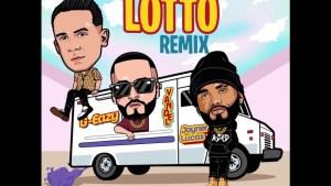 Joyner Lucas Ft. Yandel, G-Eazy - Lotto Remix