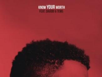 Khalid Ft. Davido, Tems - Know Your Worth Remix