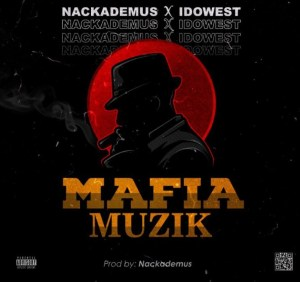 nackademus - Mafia Muzik
