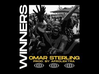 Omar Sterling - Winners