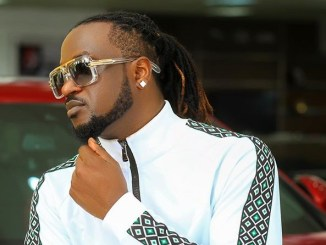 Rudeboy reveals why he chose music over football