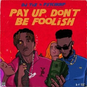PsychoYP - Pay Up