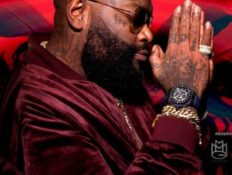 Rick Ross Ft. Gucci Mane - Breadtall