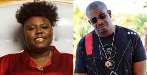 """I have an emotional crush on Don Jazzy"" - Teni reveals"