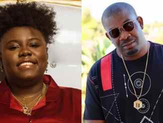 """""""I have an emotional crush on Don Jazzy"""" - Teni reveals"""