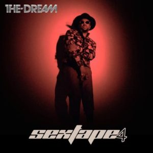 The-Dream Ft. jhene Aiko - Wee Hours