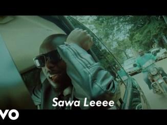 [Video] Eddy Kenzo - Mulungi