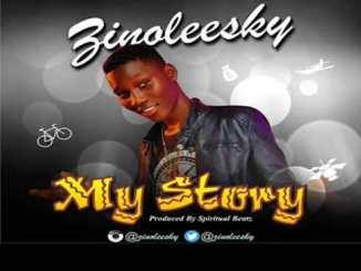 Zinoleesky - My Story