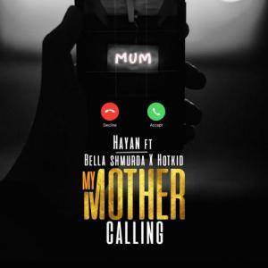 Hayan - My Mother Calling