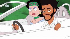 The Weeknd - I'm A Virgin
