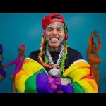 6ix9ine - Gooba Mp4 Video