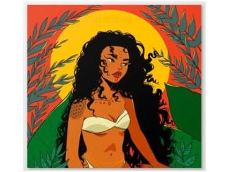 Worldwide Ft. Lil Kesh - Rising Sun