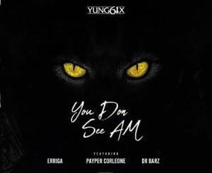 Yung6ix - You Don See Am