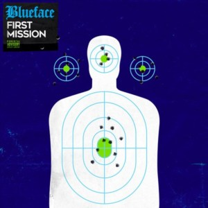 Blueface first mission mp3