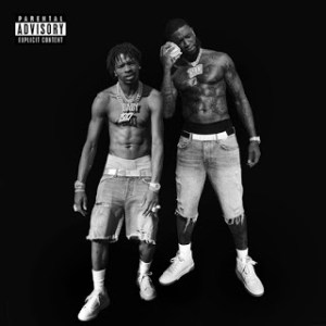 Gucci Mane Ft. Lil Baby - Both Sides