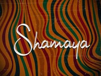 Idowest ft Patoranking Shamaya mp3