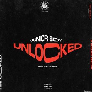 Junior Boy - Unlocked mp3