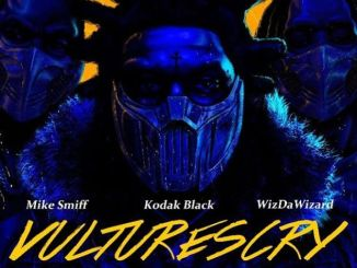 Kodak Black Vultures Cry 2 Mp3