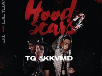 J.I ft Lil Tjay Hood Scars 2 mp3