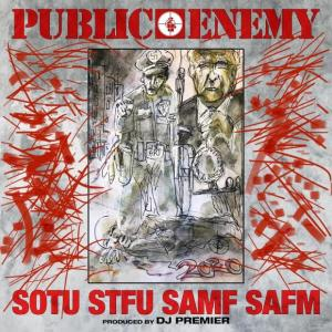 Public Enemy - state of the union mp3
