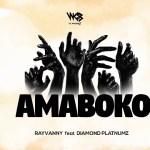 Rayvanny ft Diamond Platnumz Amaboko mp3