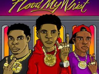A Boogie Wit da Hoodie - Flood My Wrist mp3