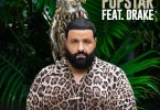 DJ Khaled ft Drake Popstar Mp3