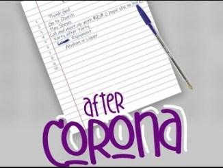 Fameye After Corona