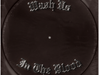 Kanye West ft Travis Scott wash Us in the Blood mp3