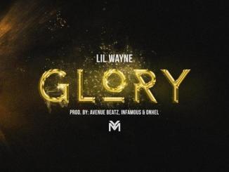 Lil Wayne Glory Mp3