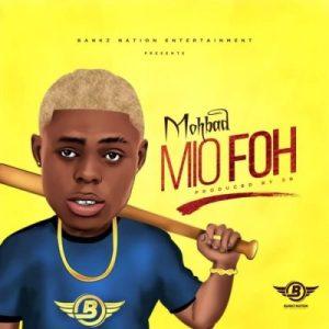 MohBad Mi O Foh Mp3