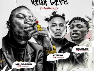Mr Gbafun High Life Remix Mp3
