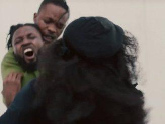 Naira Marley as e dey go video