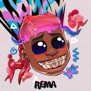 Rema - Woman