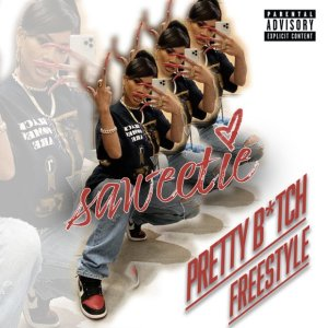 Saweetie Pretty Bitch mp3