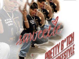 Saweetie Pretty Bitch mp3