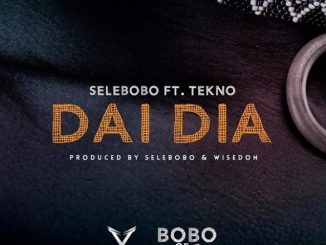 Selebobo ft Tekno - Dai Dai Mp3